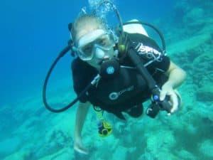 Controlling Buoyancy