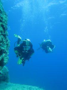 Konnos Dive Site