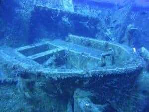 Lifeboat Zenobia