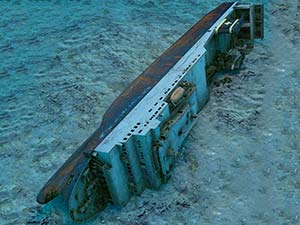 zenobia wreck diving 1
